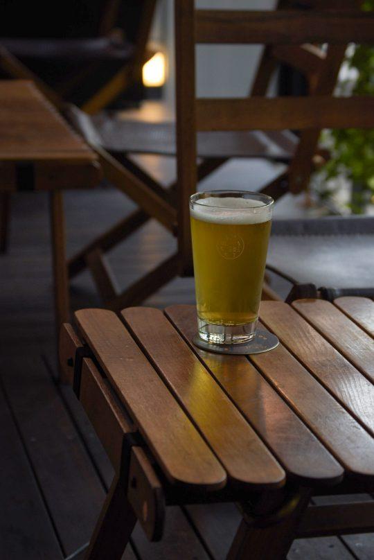 맥주 한 잔과 여름 밤 – 서울 브루어리
