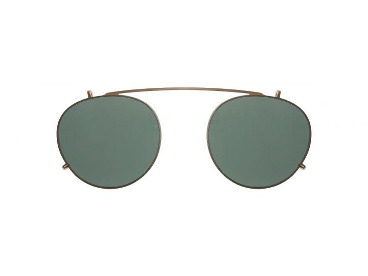ASTER / Mildsun Green Clip-on(GD)