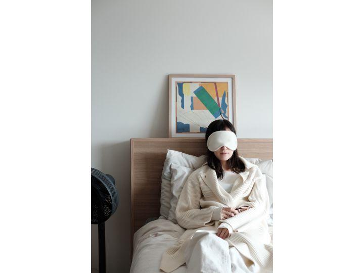 [YUN x OU] Eyecover