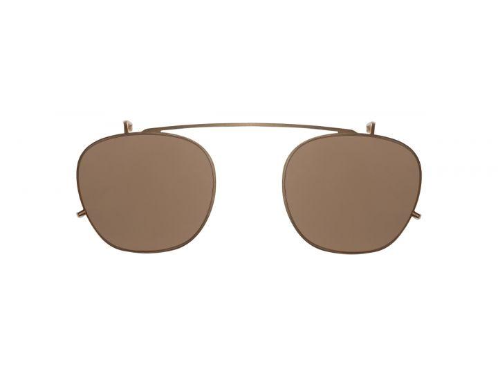 FERN / Mildsun brown Clip-on(GD)