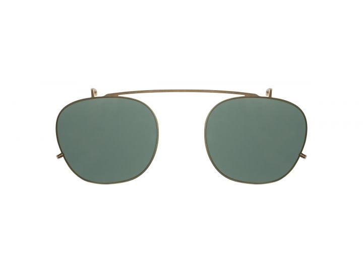 FERN / Mildsun Green Clip-on(GD)