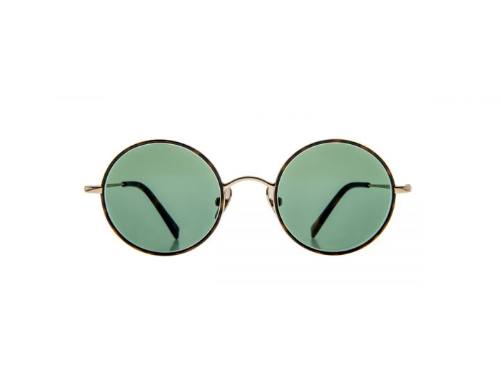 Holmes Tortoise / Brightsun Green