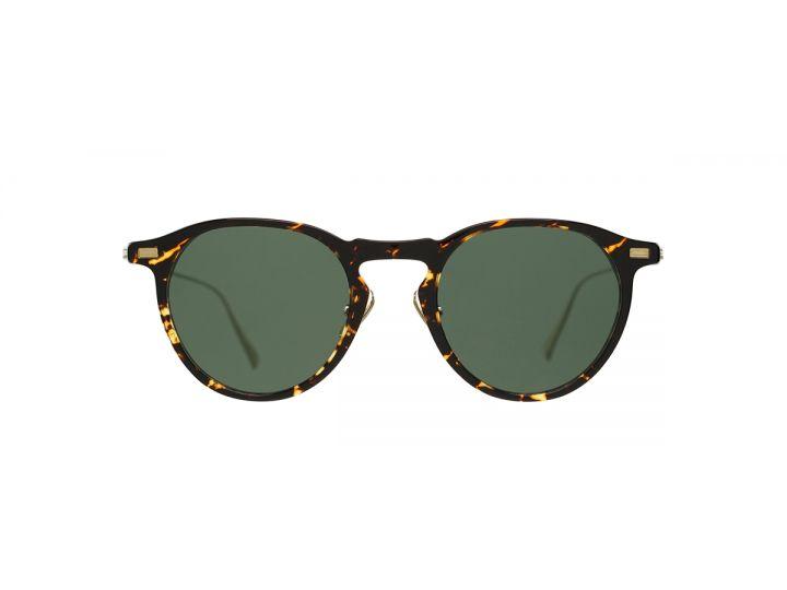 Olive Tortoise / Green