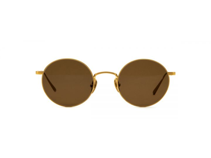 Willy Gold / Brown