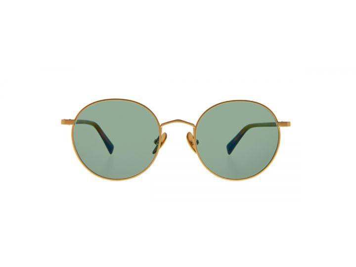 Alban Gold / Brightsun Green